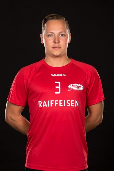 Sven Joller