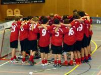 Junioren U16 2009/2010