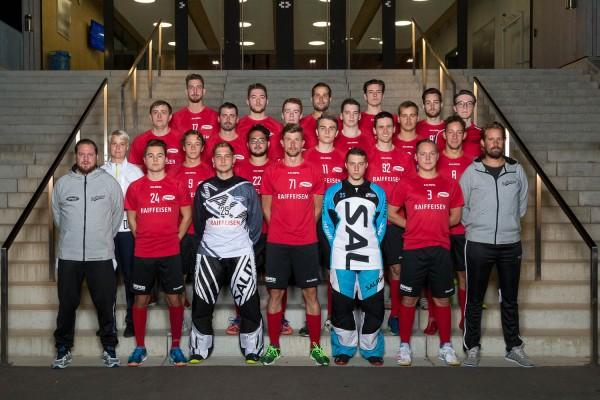Herren 1 - Saison 2018/2019