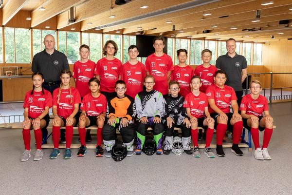 Junioren C - Saison 2020/2021