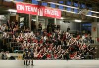 Bülach spielte in der Saison 2007/2008 um den Aufstieg in die NLA.
