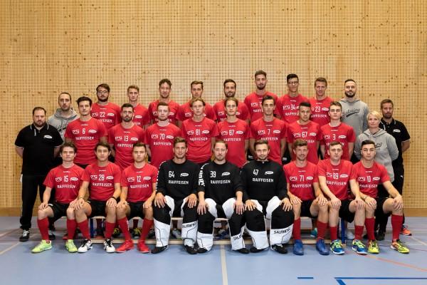 Herren 1 - Saison 2019/2020