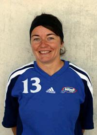Stephanie Marrer