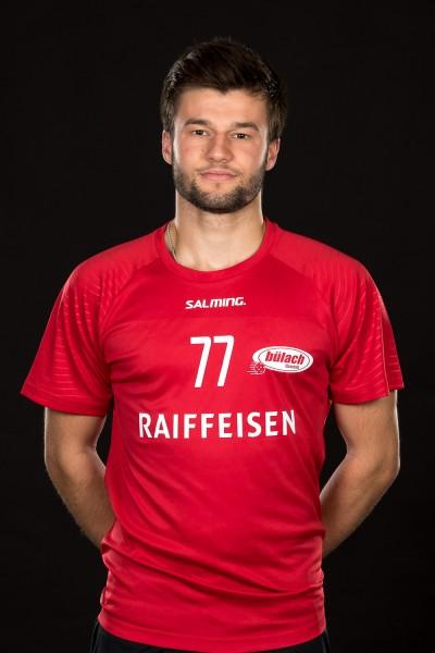 Lino Siegenthaler