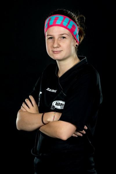 Johanna Diyenis