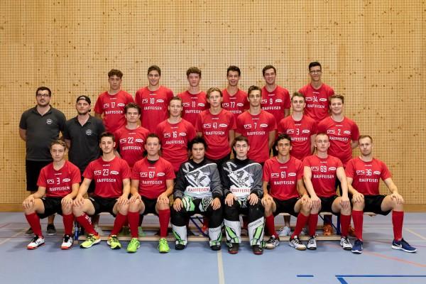 Junioren U21 - Saison 2019/2020