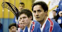 Zurück an alter Stätte: Daniel Meier, hier 2006 als Spielertrainer von Bülach Floorball.