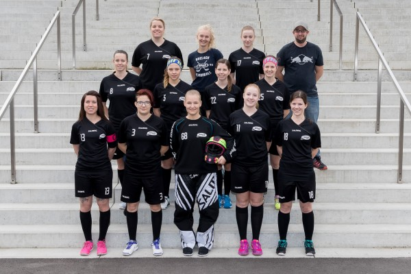 Damen - Saison 2017/2018