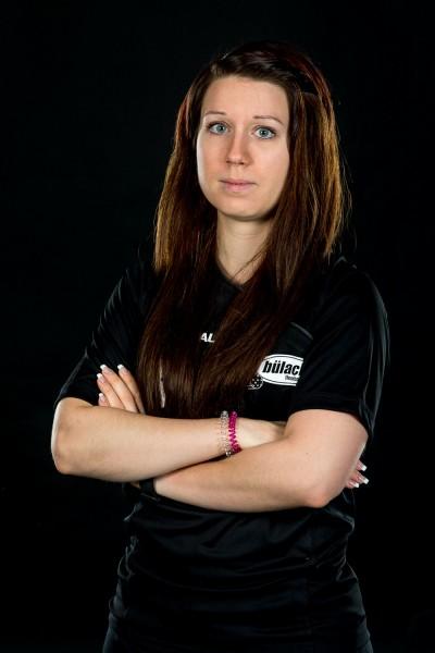 Amy Häusler