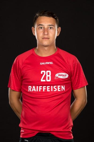 Roger Schellenberg