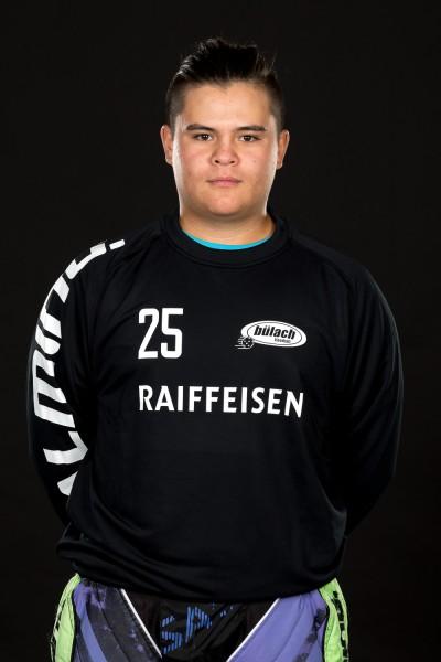 Julian Eisenegger