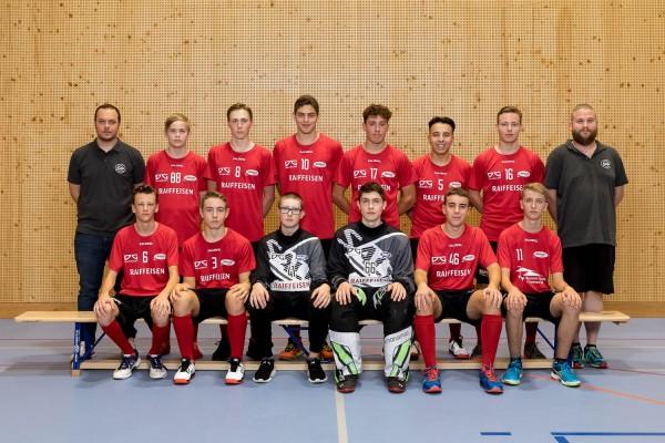 Junioren U18 - Saison 2019/2020