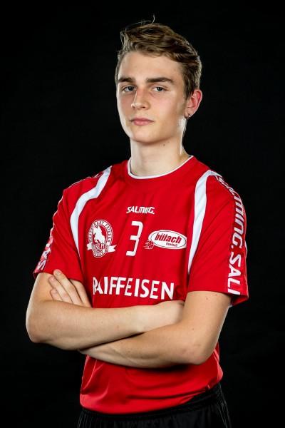 Nico Derungs