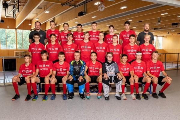 Junioren U18 - Saison 2020/2021